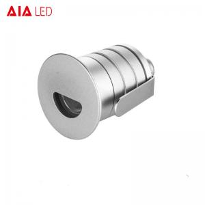 China outdoor IP67 waterproof mini LED step light for biulding steps on sale