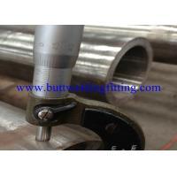 ANSI B36.10 ANSI B36.19 Stainless Steel Welded Tube ASTM / ASME A182 / SA182 F51 / F60