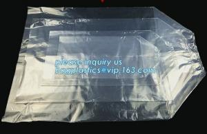 China Poly Gaylord Liners from LinersandCovers, PVC Window Box Liners- Custom Plastic Liners for Flower, corrugated cartons su on sale
