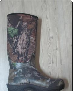 China Mens Hunting Boots on sale