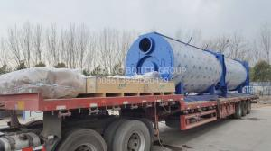 China Diesel Fuel Fire Tube Steam Boiler , Dyeing Factory Most Efficient Boiler on sale
