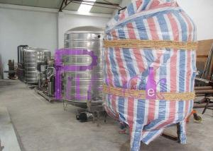 China RO Membrane Water Treatment on sale