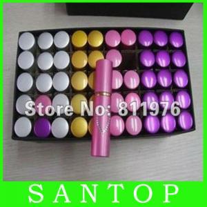China Self defense pepper spray Lipstick Pepper Spray 20ml . mini size on sale