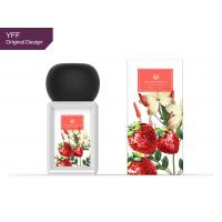 China Red Popular Womens Perfume  Leisure Park 20ml FEMALE Floral Woody Musk on sale