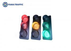 Traffic Light For Sale >> 400mm Led Traffic Light High Transmittance With Transparent