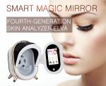Beauty Scope 3D Skin Analyzer 12Skin Problem Detected FCC Certificate