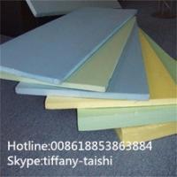 Flame Retardant XPS Polystyrene foam board