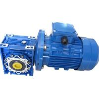 Factory supply RV series nmrv025 030 040 050 063 075 090 110 130 190 Worm Gear Reducer  with best price and good quality