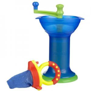 China Silicone baby feeder on sale