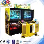 2014 3D time crisis 4 arcade machine , time crisis 3 arcade machine time crisis