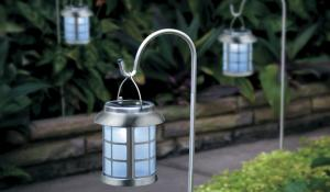 China solar powered led table lamp on sale