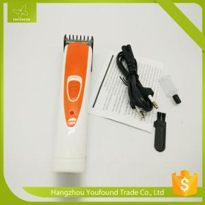 China NV-9001 Hair Trimmer Cordless Clipper for Familay Hair Cutting Kit on sale