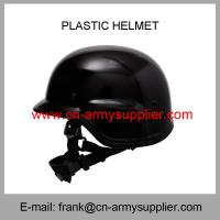 China Wholesale Cheap China Army Mich2002 Steel Military Police Bulletproof Helmet on sale