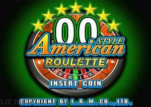 China High Performance Roulette Slot Machine For Theme Parks CE / FCC Standard on sale