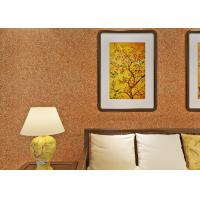 China Non - Woven Wallpaper for Living Room Modern 0.53*10m Mica Wall Covering on sale