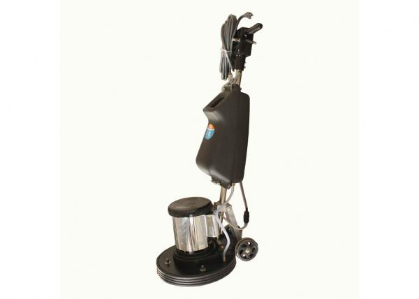 Single Phase Floor Polishing Machine 175 Rpm Terrazzo Floor