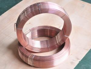 China Submerged Arc Welding Wire(H08MnA) on sale