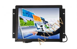 Quality Rack Mount Industrial LCD Touch Screen Monitor for sale