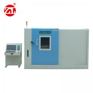 China Stainless Steel PlateBattery Testing Machine For Power Lithium Battery Squeezing on sale