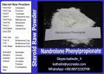 Steroid Raw Powder Nandrolone Steroid Phenylpropionate / NPP / Durabolin Hormone