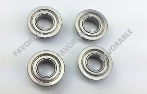 China Barden Bearing F1680 Especially Suitable For Cutter GT7250 ASSY Parts 153500224 on sale