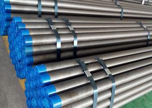 China Rock Drilling Tools BQ NQ HQ PQ , Wireline Drill Rod Drill Pipe Water Drilling Tools on sale