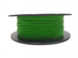 China TPU Flexible 3D Printer Filament 1.75MM White / Transparent For Children'S Toys on sale