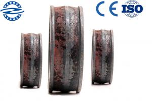 China High Precision Pump Flange / Ball Bearing Slewing Ring With 20 - 280 Mm Bore Size on sale