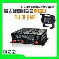 SD Card mdvr,vehicle surveillance, 3G Wireless Transmission Function, Vehicle travelling