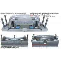 High Precision Injection Mold design and processing
