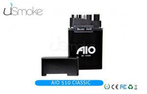 China Mini SS Innokin E Cigarette Innokin AIO 510 Cartomizers Rechargeable Battery on sale