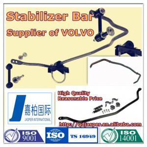 China Truck Suspension Stabilizer Bar on sale