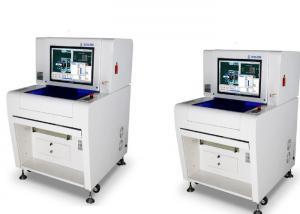 China Humanized GUI SMT Line Machine , Aoi Inspection Machine VCAT-Z5 For Smt Production Line on sale