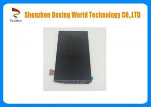 China Am OLED Color Oled Screen 5.0'' 720 X1280p 350 Nits MIPI 40 Pins With Capacitive Touch on sale