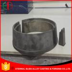 High Temperature High Wear Free Forging Adapter Component 316L Stellite 6 Coating  Heat Resistance EB3390