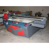 CMYK + W Digital Textile Printer , Multicolor Commercial Digital Printer Machine 1500mm * 1300mm