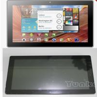Cheap hot 10.1inch RK3066 android 4.0 1G RAM 8GB ROM dual webcamera with sim card slot laptop tablet pc