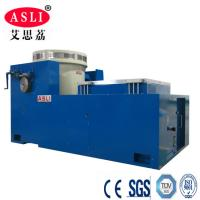 3- Axis Vibration Test Systems , Shaker Table For Automotive Parts Road Simulation