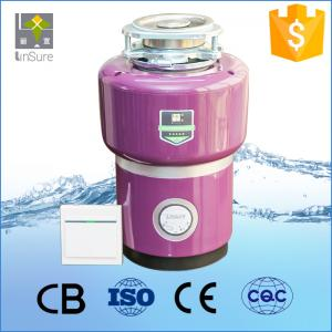 China Compatible INSINKERATOR Garbage Disposal,Waste King Food Waste Disposers on sale on sale