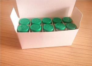 China Safe 79561-22-1 Pharmaceutical Peptides , Alarelin Acetate Peptides Powder on sale