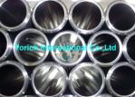 Cold Rolled Hydraulic Cylinder Tube for Telescopic Systems E235 +SRA CDS