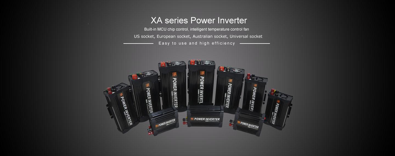 3000W Power Inverter 12V-240V M Sine Wave Charger Car Home Tz 6000 watt max