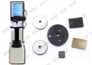 China High Precision Brinell Testing Machine Small Load Automatic Data Saving on sale
