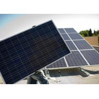 Solar Energy Stock Solar Panels Renewable , 260-360 W Epoxy Solar Panel