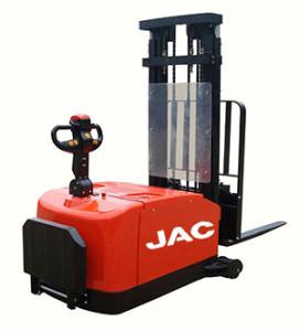 China Heavy Duty JAC Caterpillar Forklift Truck Warehouse Lift Forklifts 1.5 Ton on sale