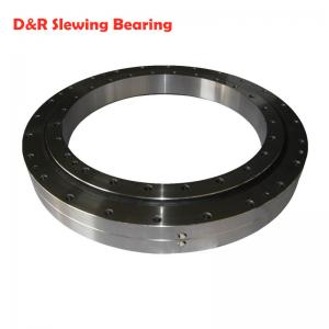 China EAF slewing bearing,three row roller with none gear slewing ring for Electric Arc Furnace on sale