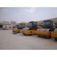 XS223JE Road Maintenance Machinery Road Compactor Single Drum Vibratory Roller