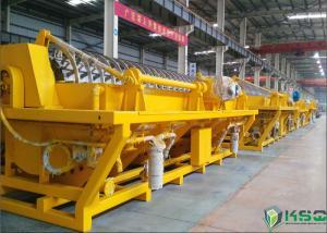 China Mining Ceramic Vacuum Filter Ceramic Filtering Plate For Separate Mine Slurry on sale
