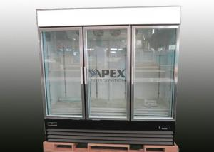 Apex free standing upright display freezer 3 glass door freezer apex free standing upright display freezer 3 glass door freezer planetlyrics Images