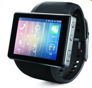 China Z2 Smart Watch Android 4.0 Watch Mobile Phone Z2 Android Smart Wrist Watch Z2 1G ROM+4G RAM on sale